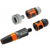 Gardena System Hose Fitting Basic Set