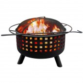 Landmann City Lights Firepit