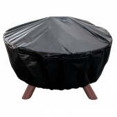 Landmann Moon and Stars / City Lights Firepit Cover