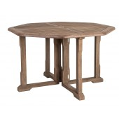 Alexander Rose Sherwood Gateleg Table 1.2 X 1.2m