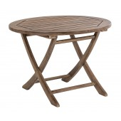 Alexander Rose Sherwood Occasional Table 0.6m