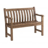 Alexander Rose Sherwood Childrens Bench 2ft