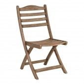 Alexander Rose Sherwood Folding Chair