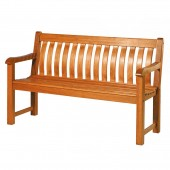 Alexander Rose Cornis St George Bench 5Ft