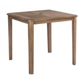 Alexander Rose Sherwood Table 0.8 X 0.8m