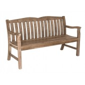 Alexander Rose Sherwood Cuckfield 4ft Bench