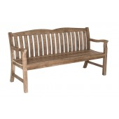 Alexander Rose Sherwood Cuckfield 5ft Bench