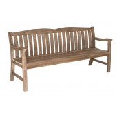 Alexander Rose Sherwood Cuckfield 6ft Bench