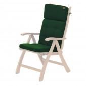 Alexander Rose Olefin Recliner Cushion Green
