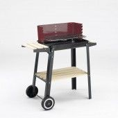 Landmann Wagon Barbecue