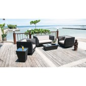 Alexander Rose Ocean Maldives Lounge Set