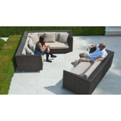 Alexander Rose Ocean Maldives Corner Sofa Set