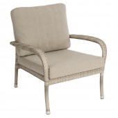 Alexander Rose Ocean Pearl Lounge Chair