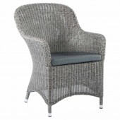 Alexander Rose Monte Carlo Armchair with Cushion