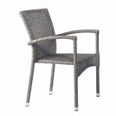 Alexander Rose Monte Carlo Stacking Armchair