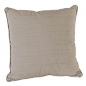 Alexander Rose Polyester Scatter Cushion Mocha