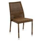 Alexander Rose San Marino Stacking Sidechair