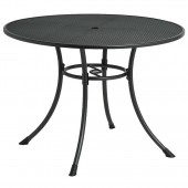 Alexander Rose Portofino Table 1.05M Round