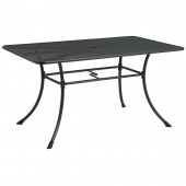 Alexander Rose Portofino Table 1.45X0.9M