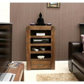 Shiro Walnut Entertainment Unit