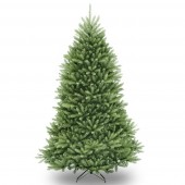 National Tree Company Dunhill Fir 6.5ft Tree