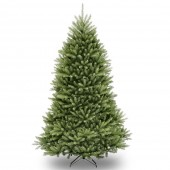 National Tree Company Dunhill Fir 7.5ft Tree