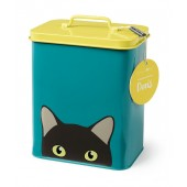 Burgon and Ball Doris Cat Tin