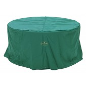 Alexander Rose Round Furniture Cover 2.1M