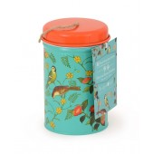 Burgon and Ball Flora and Fauna Twine in a Tin