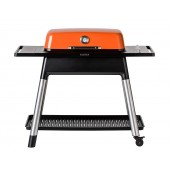 Everdure by Heston Furnace Gas BBQ - Orange