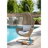 Hartman Heritage Hanging Chair with Cushion - Beech