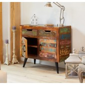 Coastal Chic Small Sideboard