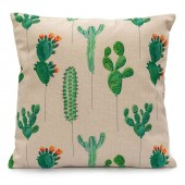 LG Outdoor Cacti Scatter Cushion