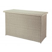 Hartman Linear and Curve Cushion Box - Cool Grey