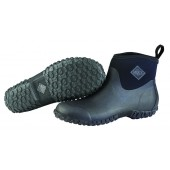 Muck Boot Mens Muckster Ankle Black