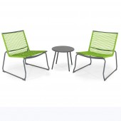Kettler Metro Lounge Duo Set Green