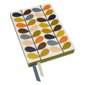 Orla Kiely A5 Classic Notebook - Multi Stem