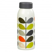 Orla Kiely 500ml Insulated Water Bottle - Multi Stem