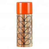 Orla Kiely Wooden Pepper Mill - Solid Stem Slate