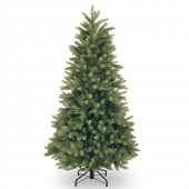 National Tree Company Mountain River Spruce 5ft Medium Tree