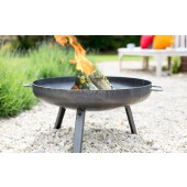 La Hacienda Pittsburgh Small Firepit