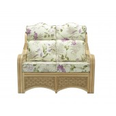 Desser Vale Sofa and Cushion