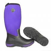 Muck Boot Arctic Adventure Purple