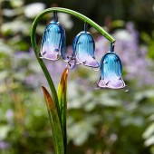 Bluebells Solar Flowers by Smart Garden