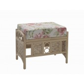Desser Chelsea Footstool and Cushions