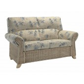 Desser Clifton Sofa and Cushion