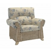 Desser Clifton Armchair and Cushion