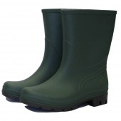 Town and Country Half Length Essential Wellies