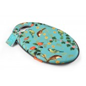 Burgon and Ball Kneelo Garden Kneeler - Flora and Fauna