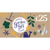 £25 National Garden Gift Vouchers